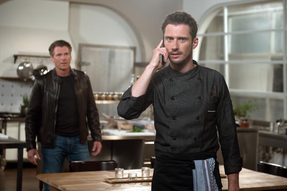 Alex erhält einen beunruhigenden Anruf: Wo ist Oskar?