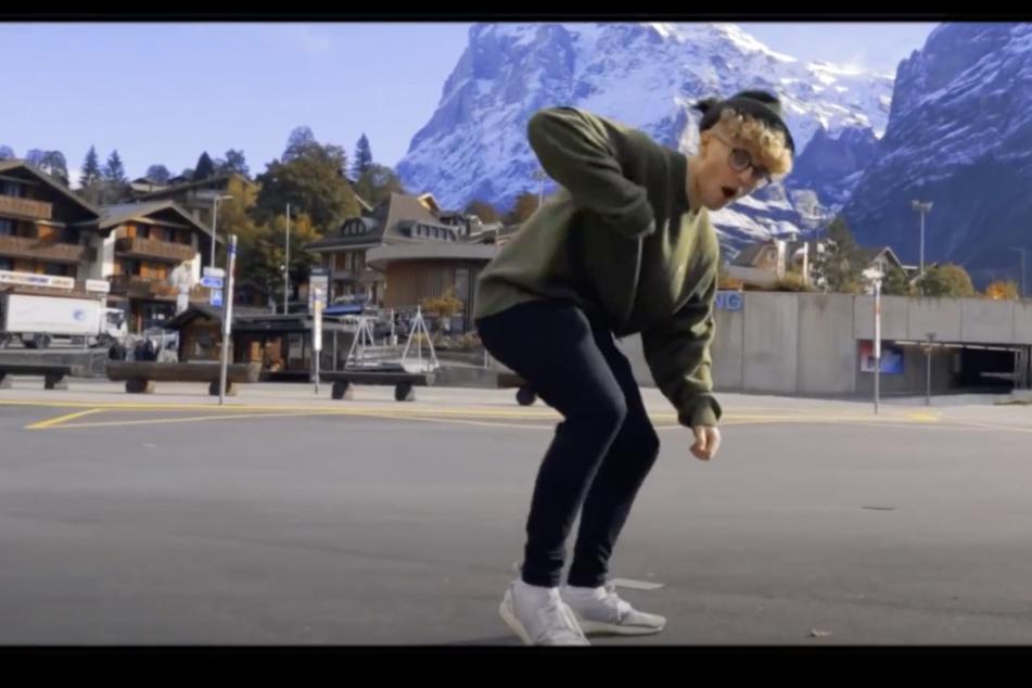 Trap-Musik auf Bairisch: Unbekannter Rapper geht plötzlich viral!