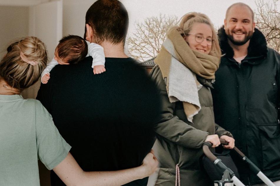"""""""Hochzeit auf den ersten Blick"""": Melissa verrät endlich den Namen"""