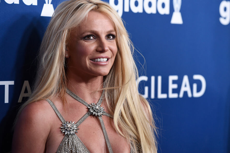Die großen Pop-Star-Zeiten sind für Britney Spears mittlerweile Geschichte. Ihre alten Hits kann trotzdem jeder mitsingen.