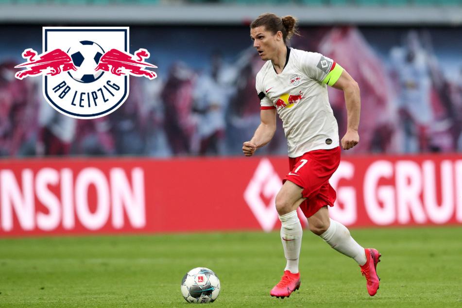RB Leipzig gegen Leverkusen: Sabitzer fällt aus, Sörloth an Bord
