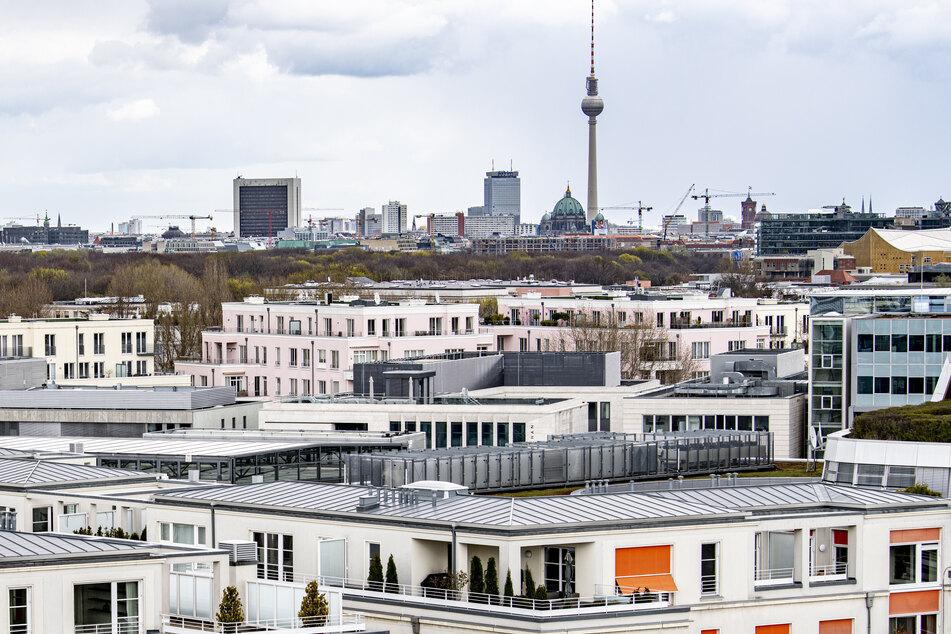 Der Berliner Mietendeckel wurde vom Bundesverfassungsgericht gekippt.