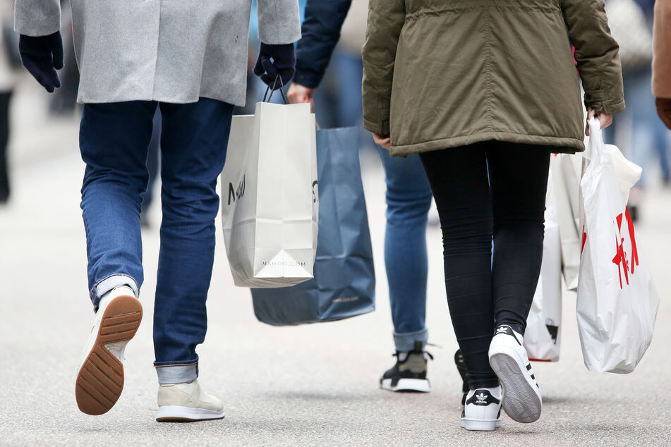 Konzept für Einzelhandel: Shoppen wir bald nur noch mit Terminvergabe?
