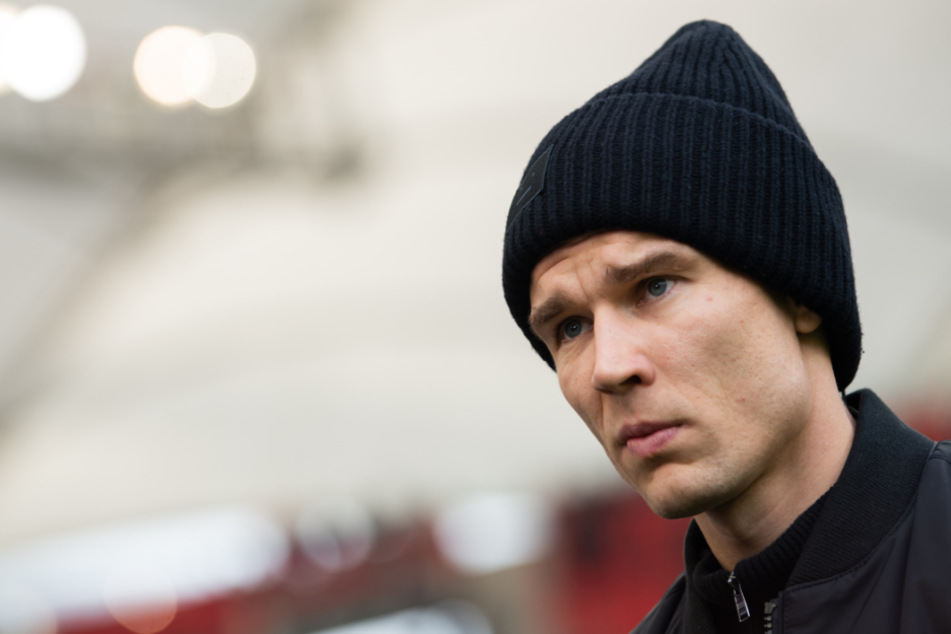 Bei der ersten VfB-Mannschaft wurde er aussortiert: Holger Badstuber (31).