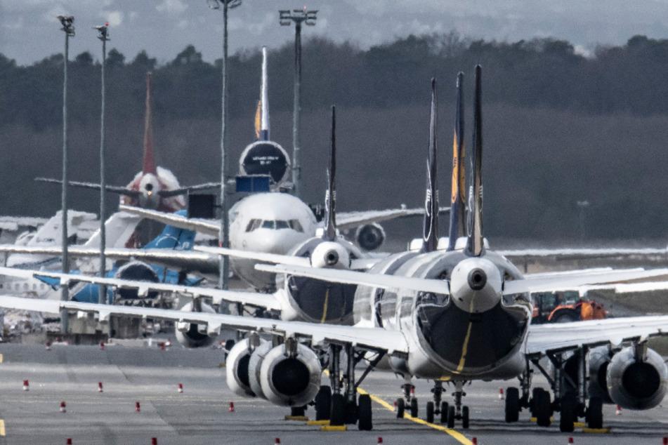 Die Luftfahrtbranche ächzt unter der Corona-Krise.