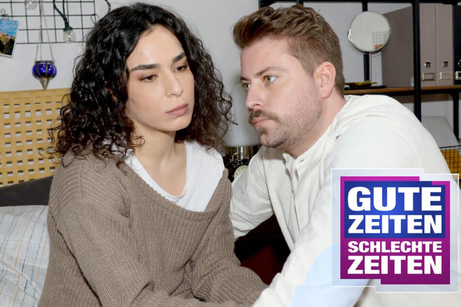GZSZ: Shirin enthüllt vor Gericht erstmals die schockierende Wahrheit!
