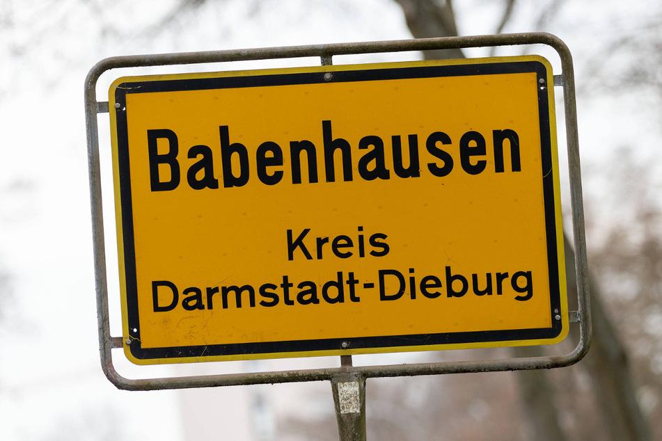 Hitler wurde im April 1933 zum Ehrenbürger von Babenhausen ernannt.