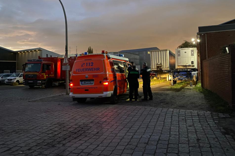 Bomben-Alarm in Industriegebiet! 500-Pfund-Koloss erfolgreich entschärft