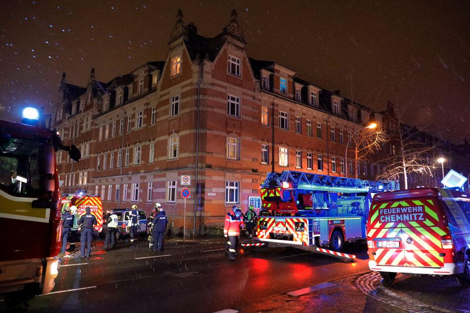 Nach dem Kellerbrand am Freitag in einem Mehrfamilienhaus in der Margaretenstraße steht nun die Ursache fest.
