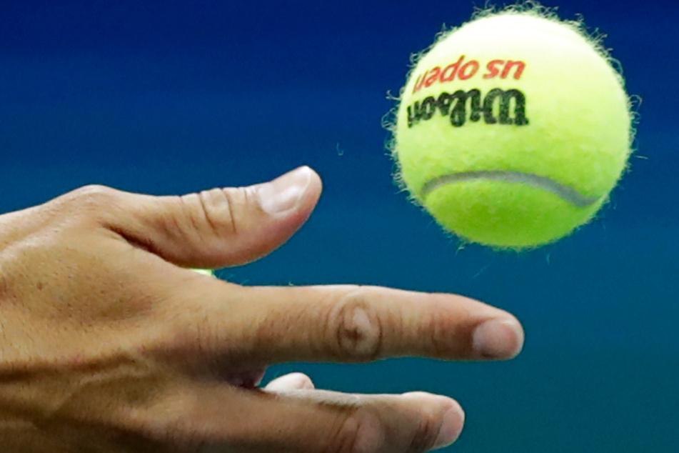 US Open sollen wie geplant stattfinden.