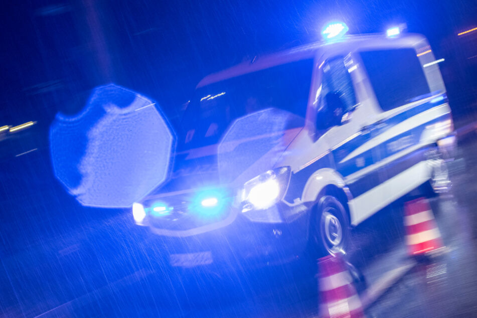 Ein Mensch wurde am Abend verhaftet. (Symbolbild)