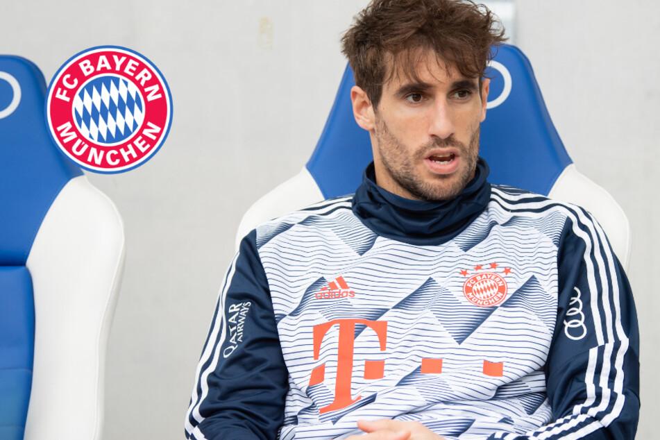Medienbericht: Martínez-Abschied beim FC Bayern beschlossen