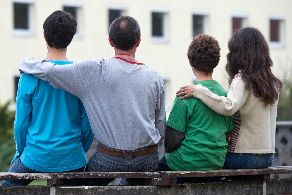 Aus Sicht der Migrationsbeauftragten der EKM müssen Familienzusammenführungen von Geflüchteten erleichtert werden. (Symbolbild)