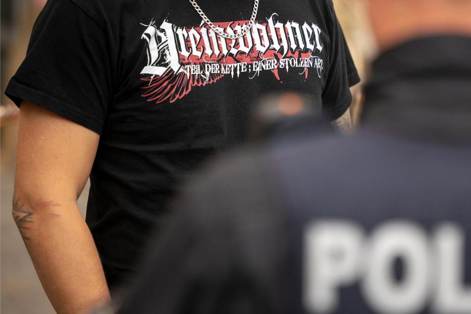 Am Erfurter Herrenberg wurde im Dezember 2020 eine Neonazi-Immobilie geräumt. Dennoch soll die rechtsextreme Szene laut MDR-Bericht weiterhin in dem Gebiet aktiv sein. (Symbolbild)