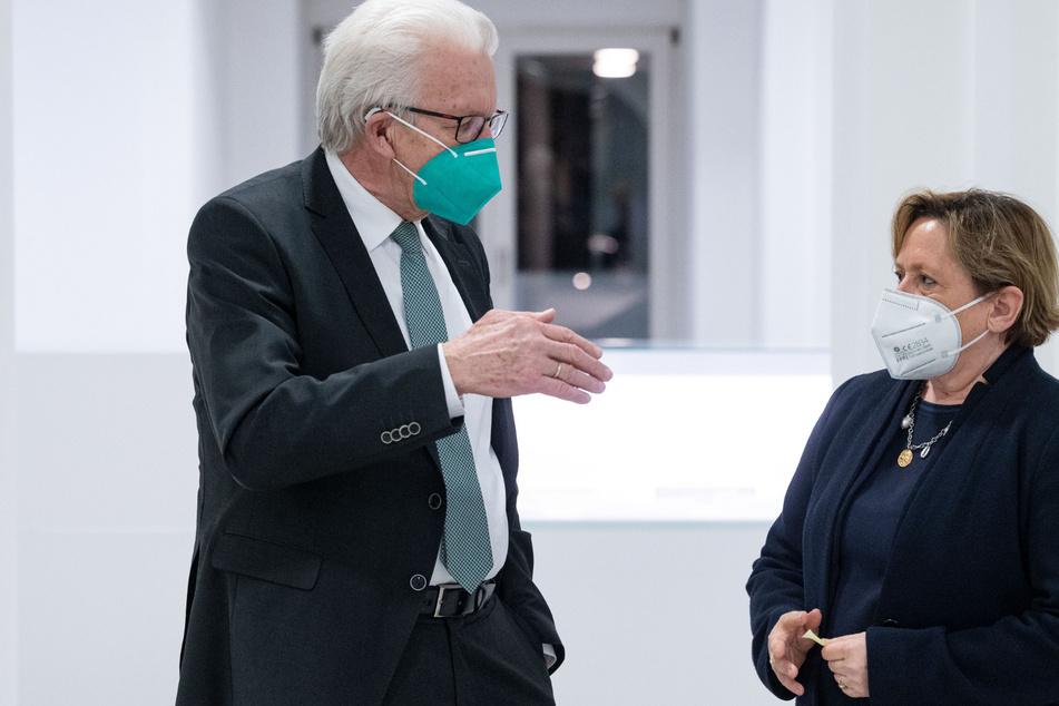 CDU droht Wahl-Schlappe! Grün-schwarze Koalition vor dem Aus?