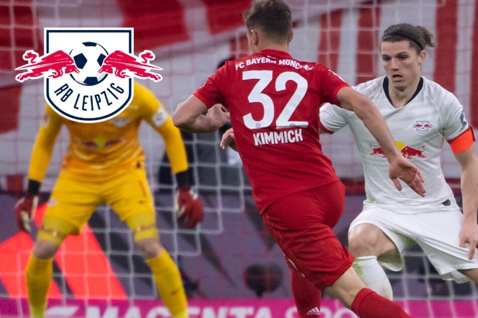 RB Leipzig selbstbewusst: FC Bayern schlagen, Tabellenführer werden!
