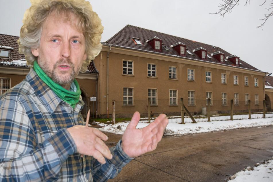 "Investor kündigt Probenräume! 150 Musiker bald ""obdachlos""!"