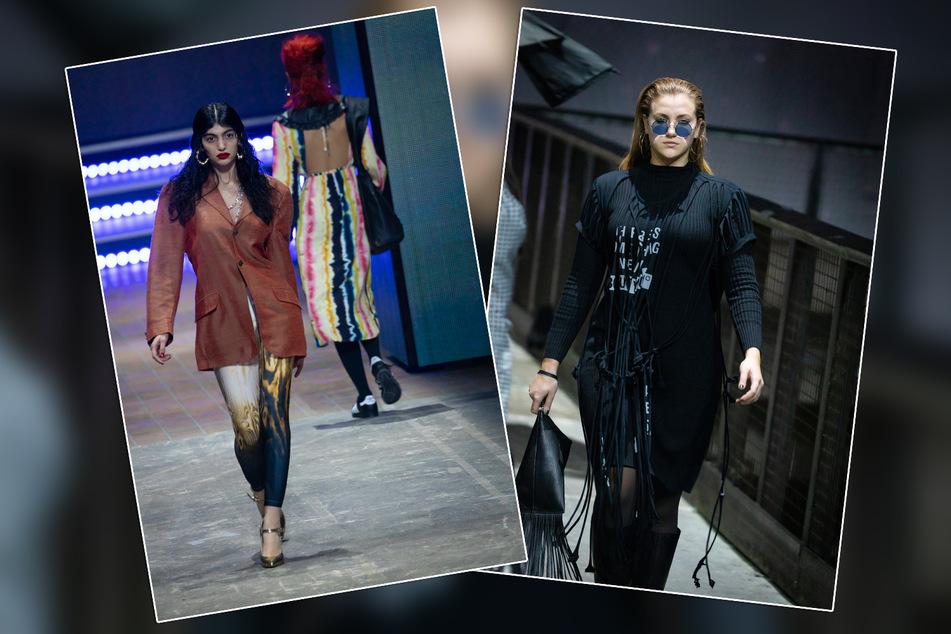 GNTM: GNTM auf der Berlin Fashion Week: Keine Jobs, kein Weiterkommen