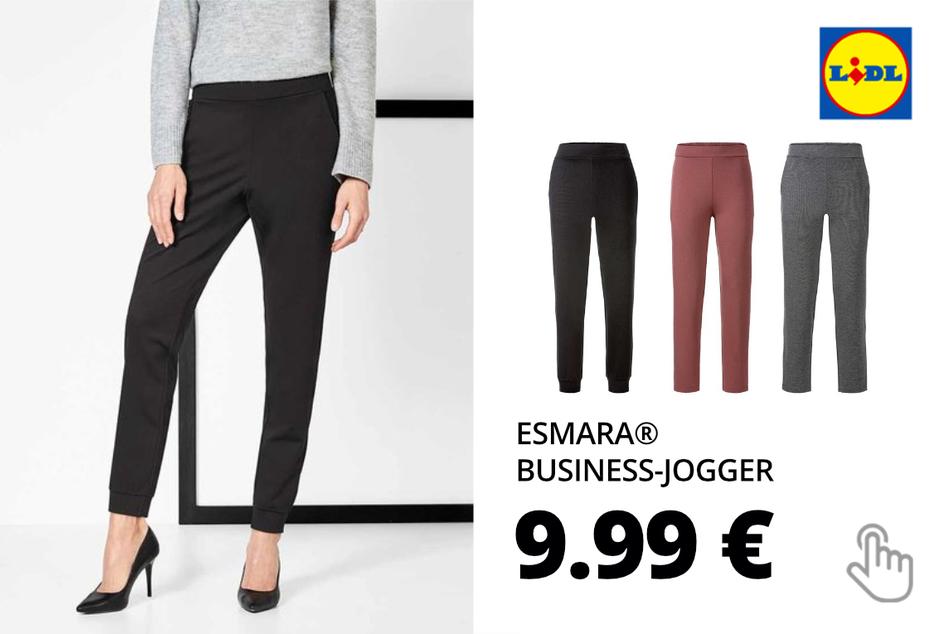 ESMARA® Business-Jogger