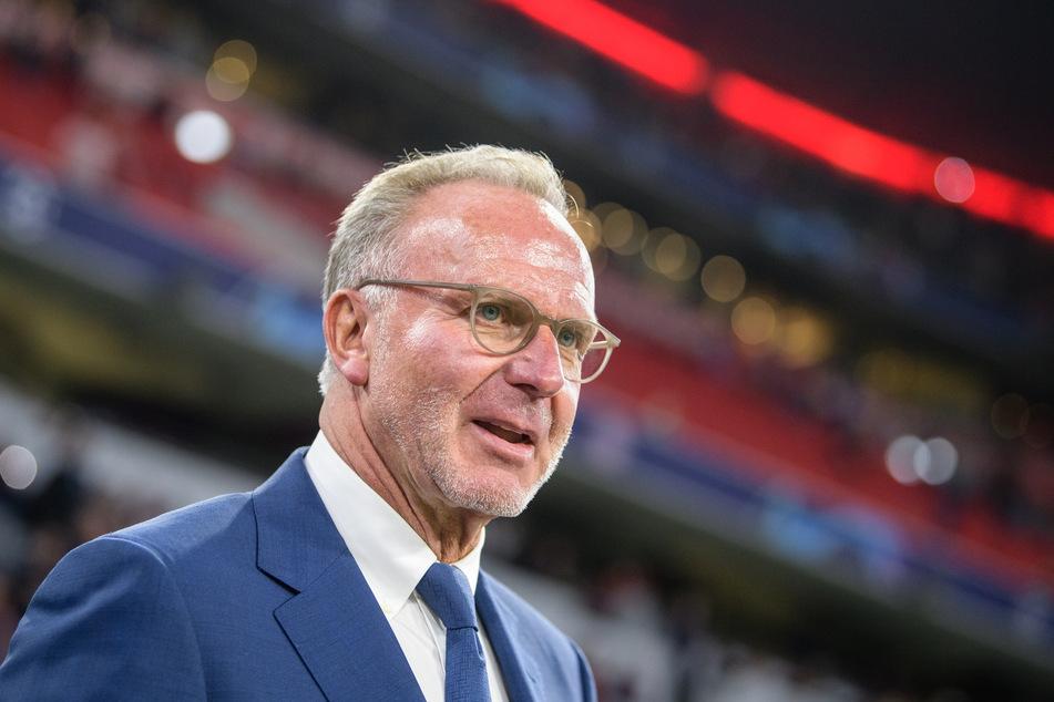 Milliardenpublikum beim Bundesliga-Restart? Karl-Heinz Rummenigge stolz auf Liga