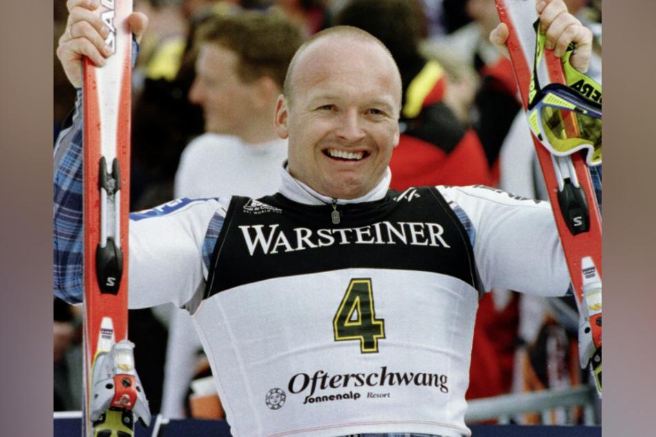 Finn Christian Jagge ist im Alter von 54 Jahren verstorben.