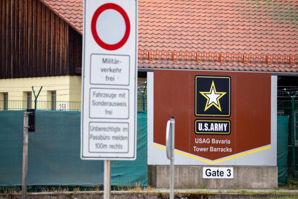 USA zieht Truppen ab: Diese Standorte in Deutschland sind massiv betroffen