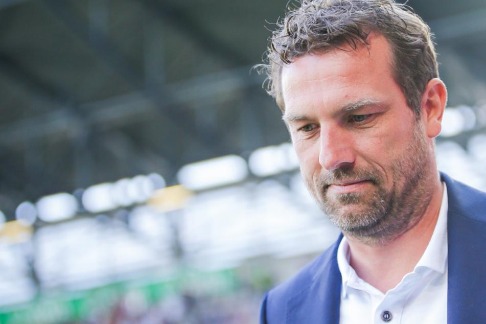Markus Weinzierl (45) war zuletzt als Trainer für den VfB Stuttgart aktiv.