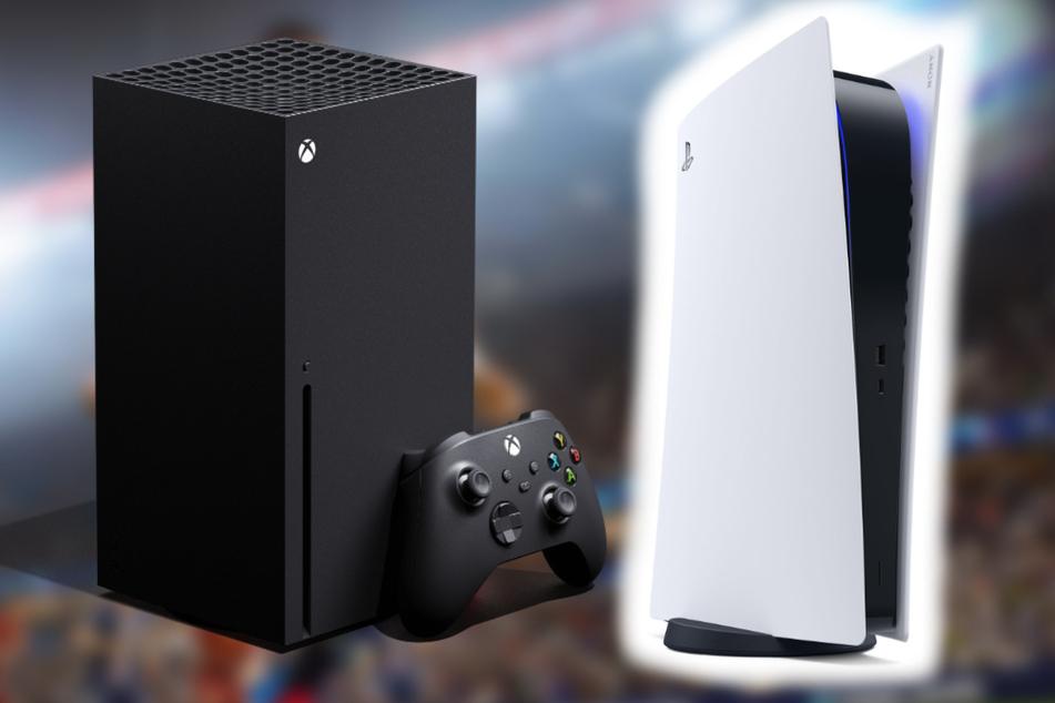 PlayStation 5 versus Xbox Series X: Die neuen Konsolen im Direkt-Vergleich