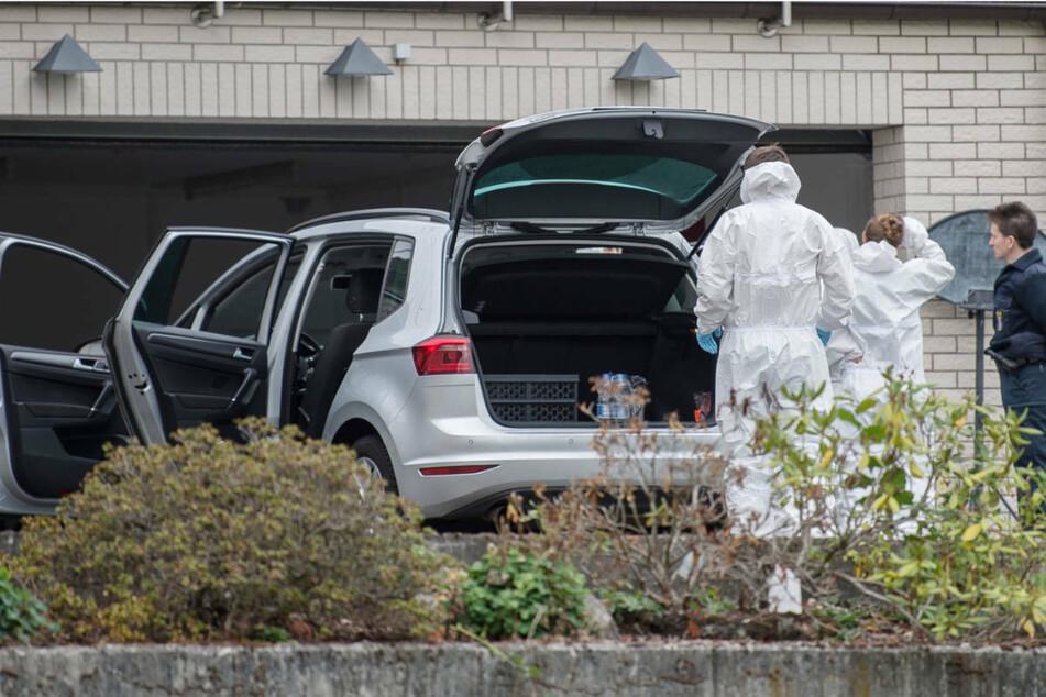 Nach Mörlenbacher Kindermorden: Landgericht prüft Urteil gegen Mutter