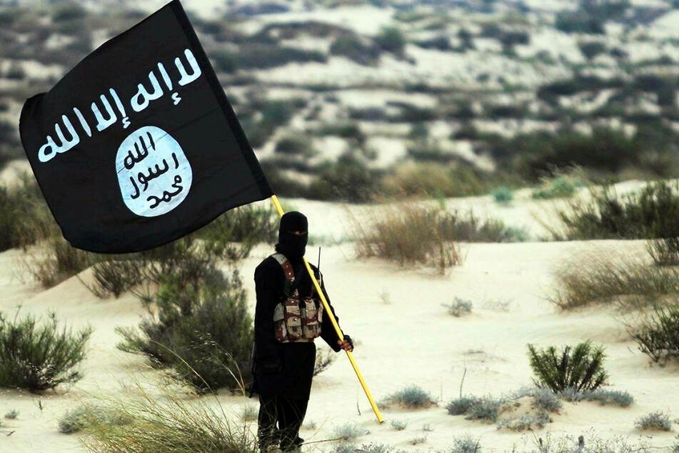 ISIS is still active across the region and has been in conflict with the Taliban.