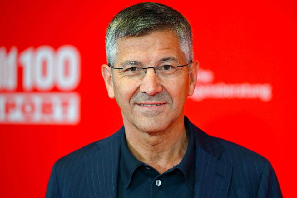 Herbert Hainer (66), Präsident des FC Bayern München, zeigt beim Thema Homosexualität eine klare Haltung.
