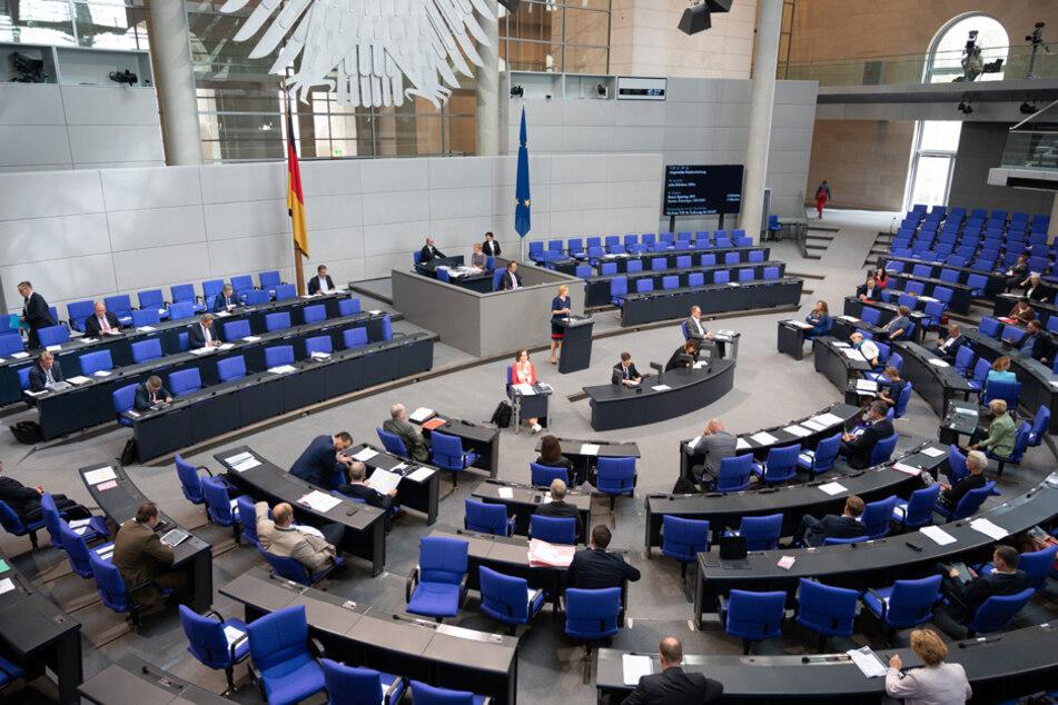 """Kanzler Söder? """"Die CDU muss erst einmal ihre Führungsfrage klären."""""""