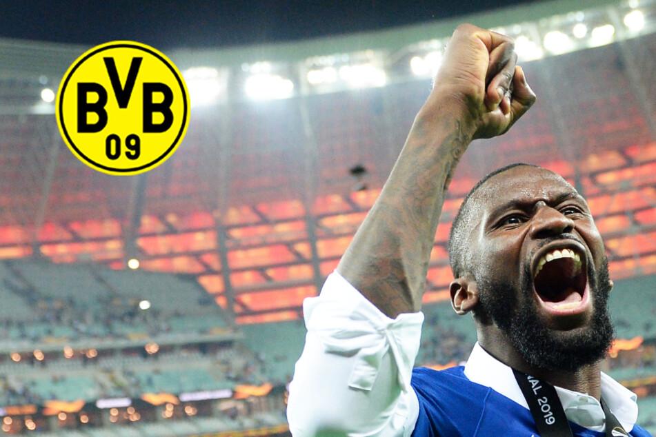BVB vor Transfer-Hammer? Kommt Antonio Rüdiger vom FC Chelsea?