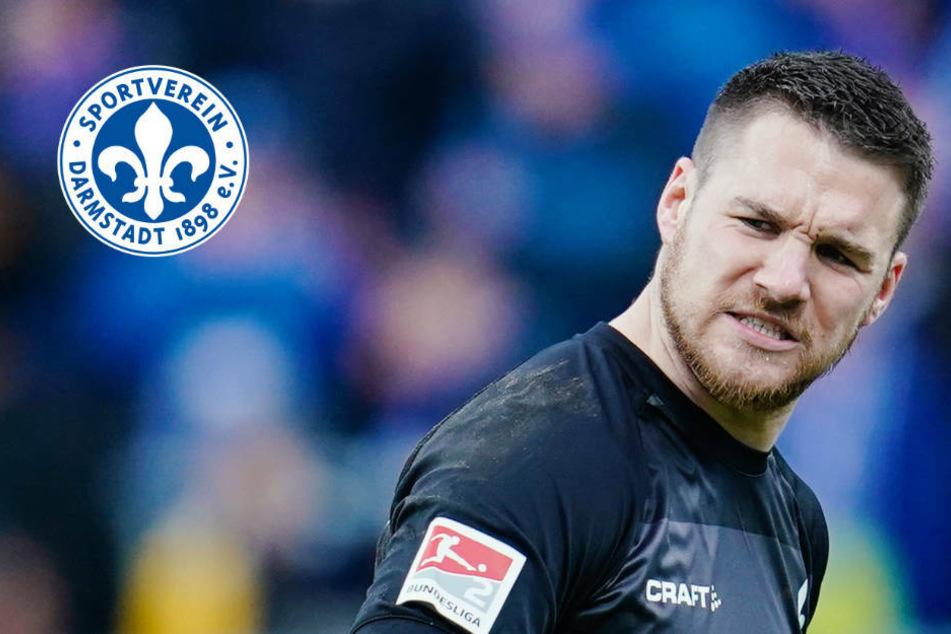 Darmstadt-Keeper Schuhen sieht Quarantäne für Fußball-Teams kritisch