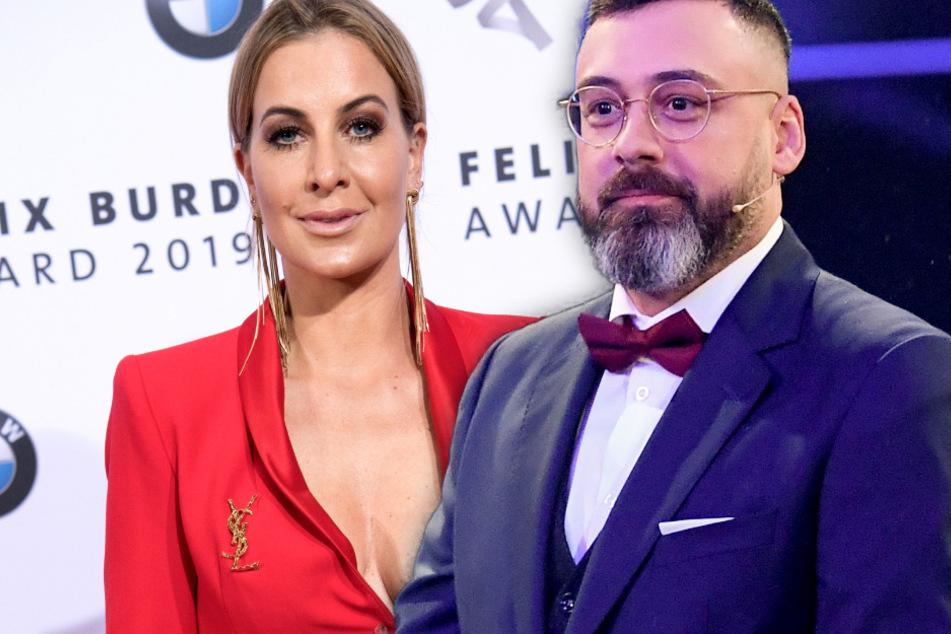Ehe-Aus nach acht Jahren: Sido und Charlotte Würdig getrennt