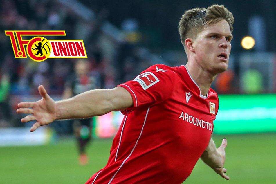 Union zieht Kaufoption und verpflichtet BVB-Schreck Marius Bülter