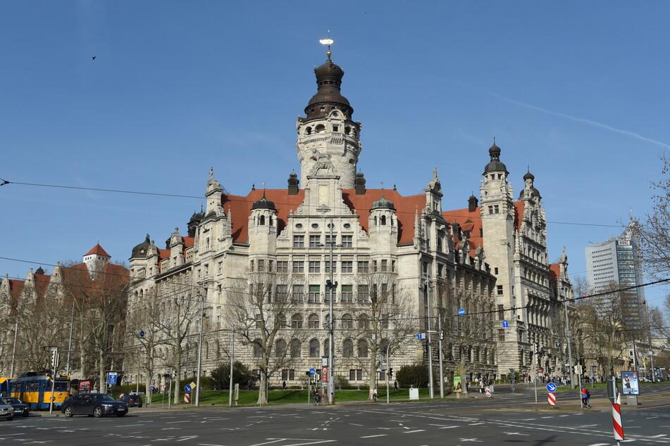 Am Mittwoch tagte der Leipziger Stadtrat und besprach unter anderem einen Antrag des Jugendparlaments zum Thema Geschlechtervielfalt an Leipziger Schulen.