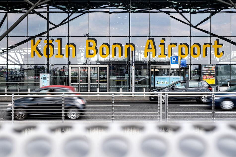Enormer Passagier-Rückgang am Flughafen Köln/Bonn, aber mehr Luftfracht