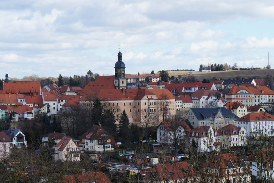 Am Amtsgericht in Dippoldiswalde wurde der rabiaten Lehrerin der Prozess gemacht. (Symbolbild)