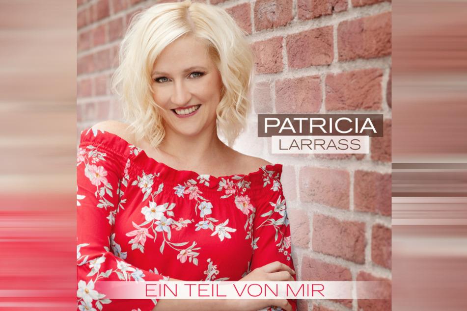 Patricia Larrass' neue CD.