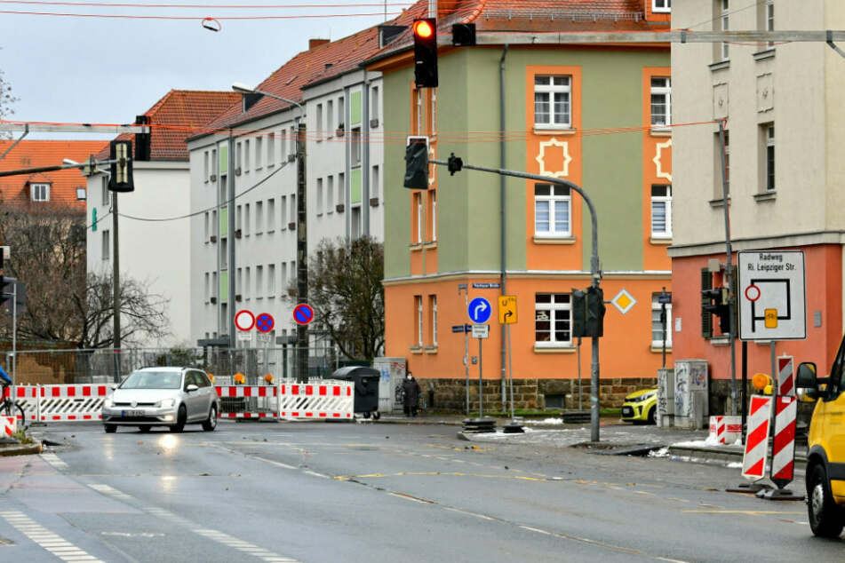 Dresden verliert 1,5 Millionen bei Blitzer-Einnahmen: Hier kommt schon bald der nächste hin!