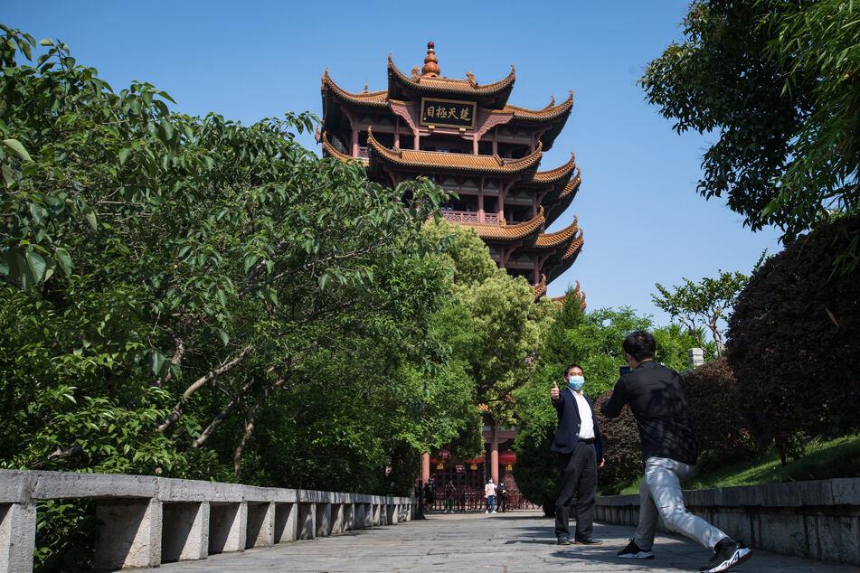 Nirgendwo in China wurden so viele Infektionen und Todesfälle gemeldet wie in Wuhan.