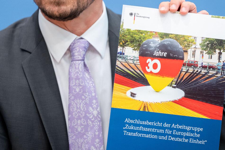 """Leipzig: """"Ideale Ergänzung"""": Kommt Standort für Zukunfts-Zentrum zur Transformation nach Leipzig?"""