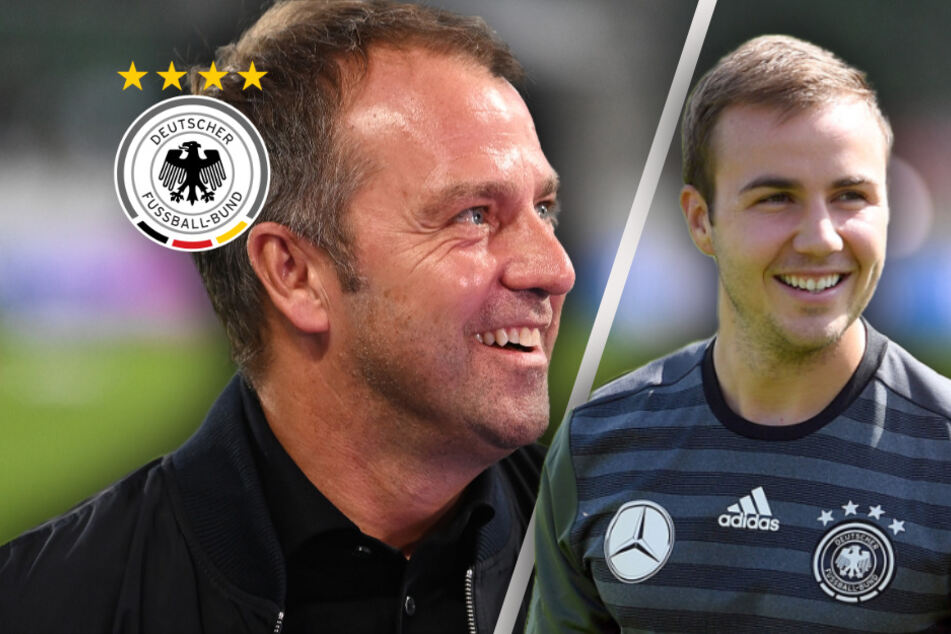 """DFB-Comeback? Götze über Anruf von Flick: """"Weiß, wie schnelllebig Fußball ist"""""""