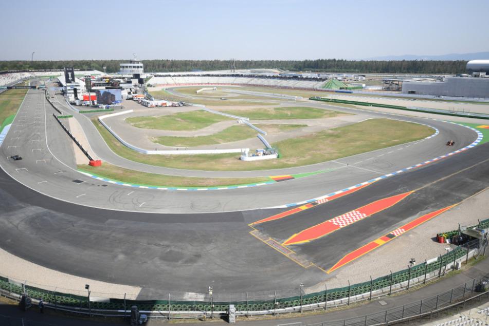 Formel 1: Hockenheim nicht im Notkalender