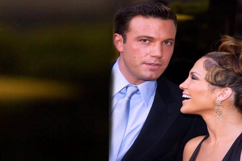 Bennifer PDA! Jennifer Lopez and Ben Affleck share steamy kisses in Malibu