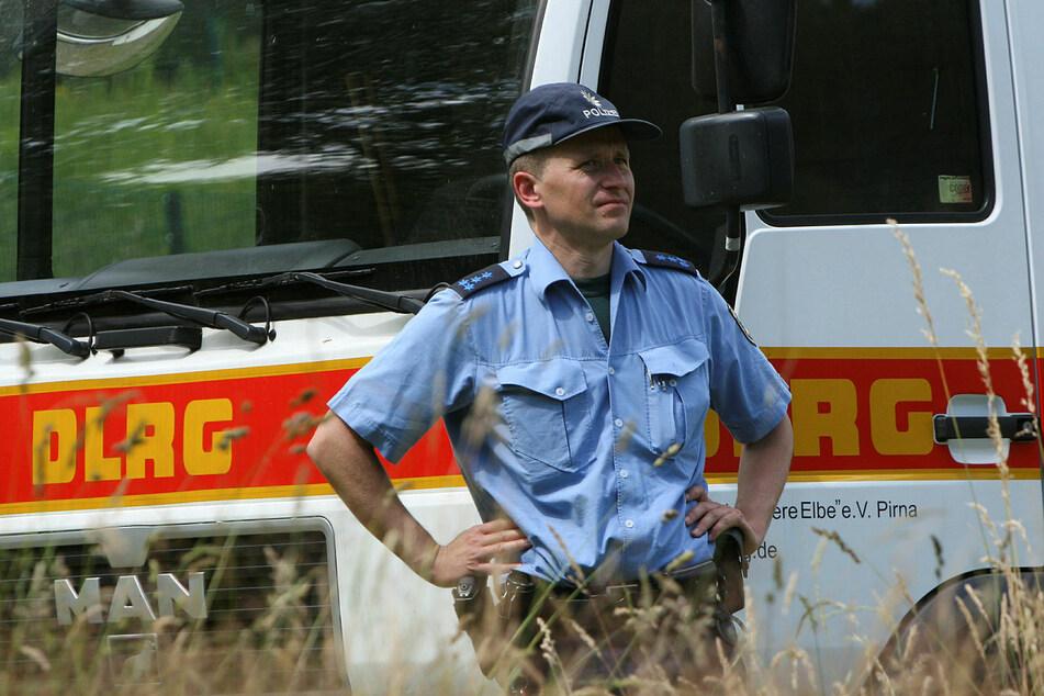 Mehr als 60 Einsatzkräfte suchten nach dem vermissten Levin (16).