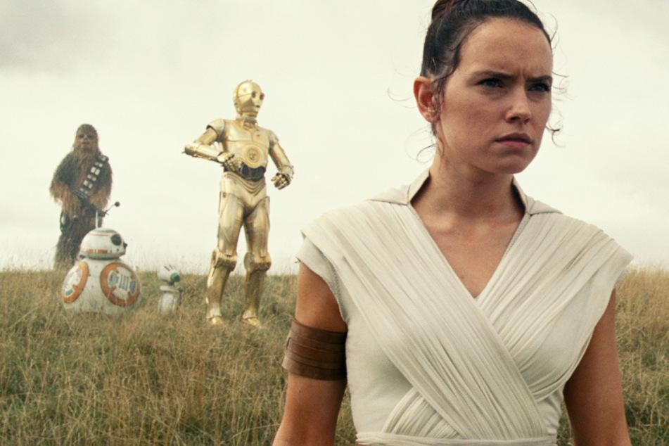 """Die filmische Enttäuschung 2019! """"Star Wars: Der Aufstieg Skywalkers"""" im Stream - aber nicht bei Disney+!"""