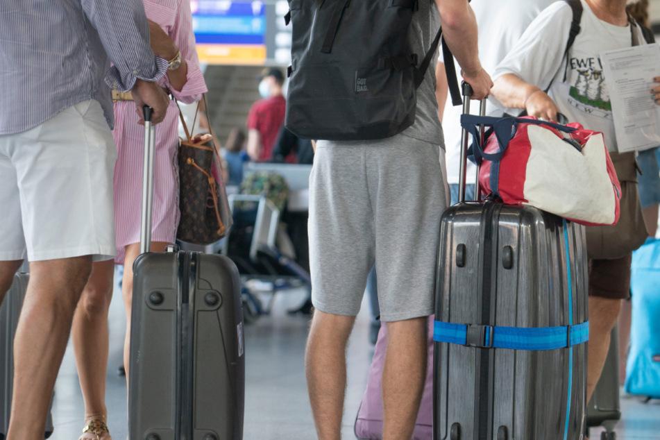 Über die Grenze aus Luxemburg kommen viele Spanien-Urlauber nach Trier.