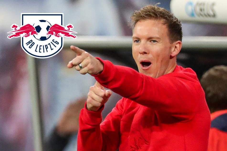 RB Leipzig startet mit einem Sonntagsspiel gegen Mainz in die neue Saison